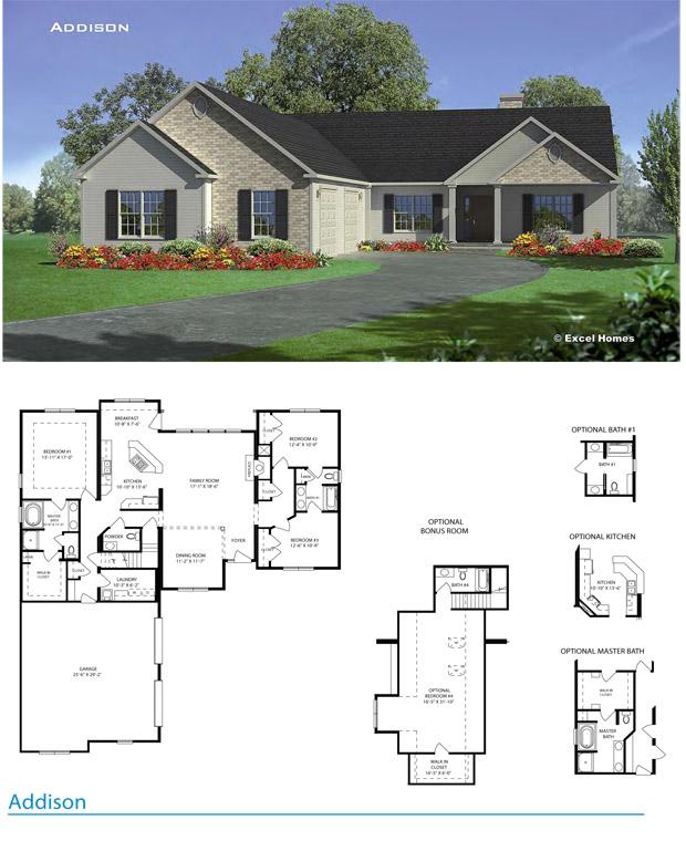 Modular home builders blueprint order addison blueprint price email address malvernweather Choice Image